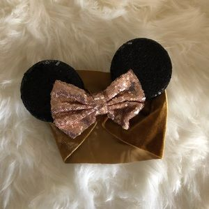 Other - Cute mouse headband